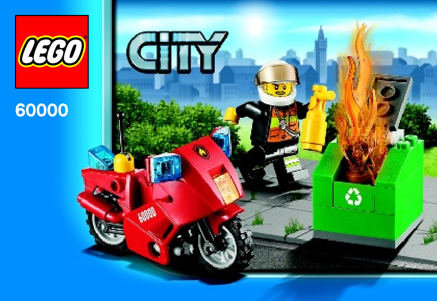 City Fire Value Pack